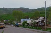 armenische Dörfer