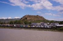 Alte Festung von Gori