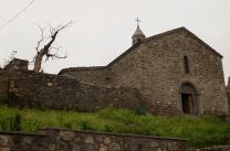 Alte Kirche Stari Goris