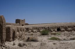 Karawanserei bei Isfahan