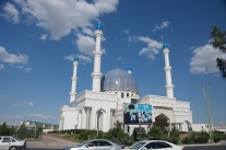 Turkmenistan (10)
