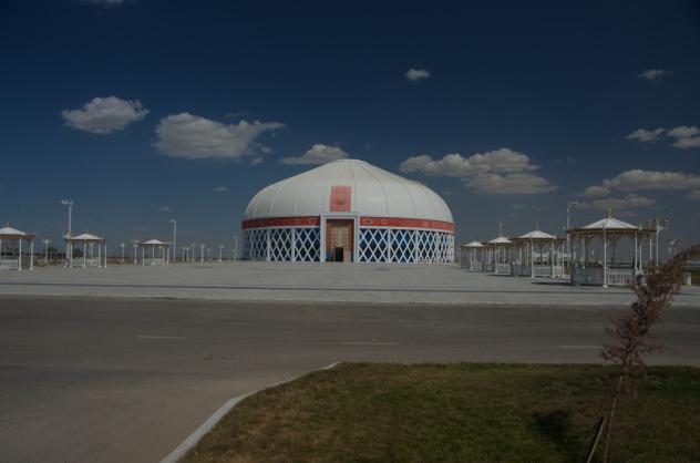 Turkmenistan (7)