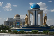 Turkmenistan (9)