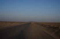 Wüstenstraße