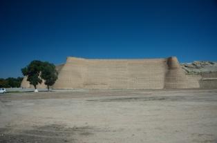 Festung von Bukhara