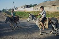 Landschaft Usbekistan (1)