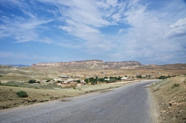 Samarkand-Duschanbe (1)