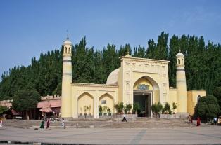 IdKah-Moschee