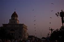 Am Tian'anmen-Platz