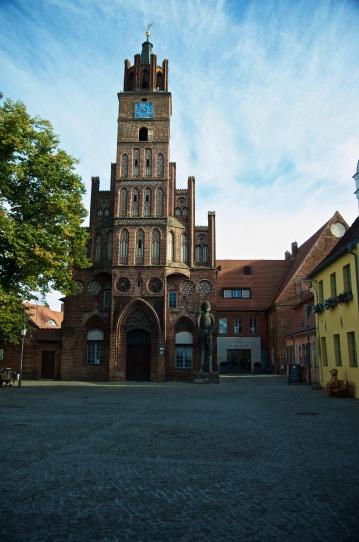 Bradenburg an der Havel
