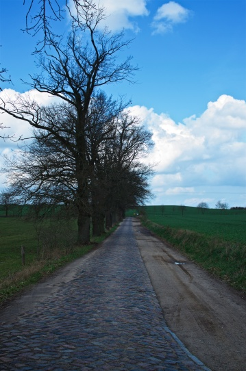 Radwege durch Mecklenburg